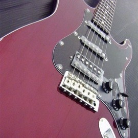 Fender Japan - AST-M/SSH OCR