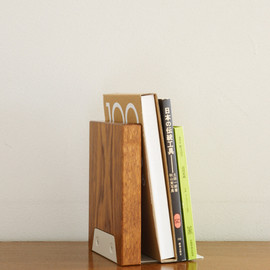 STANDARD TRADE - OREbe-01A (bookends)