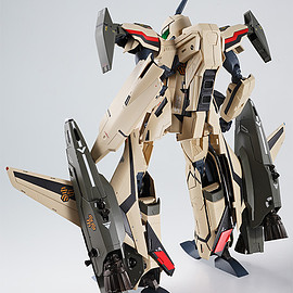 BANDAI, DX超合金 - VF-19 ADVANCE