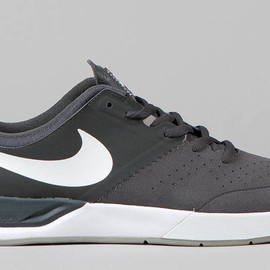 NIKE SB - NIKE SB PROJECT BA 'ANTHRACITE/WHITE-MEDIUM GREY'