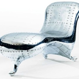Marc Newson - Lockheed Lounge