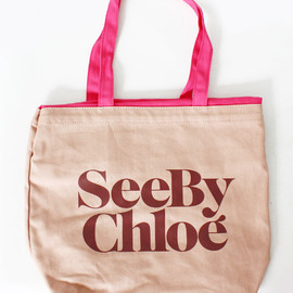 SEE BY CHLOE - バッグ