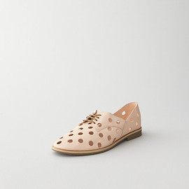 Steven Alan - ACKER LACE UP DERBY