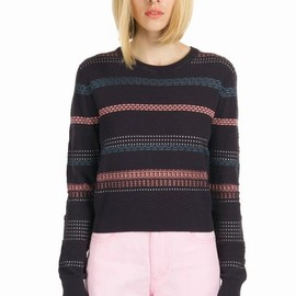 OPENING CEREMONY - Hollis Striped Sweater