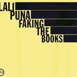 Lali Puna - Faking the book