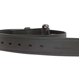 FirstSpear™ - Line One Belt - BioThane® (Black)