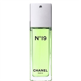 CHANEL - N°19 - EAU DE TOILETTE SPRAY