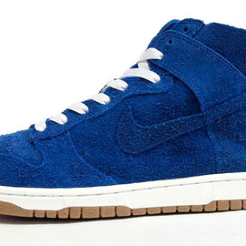NIKE - DUNK HIGH 08 DECONSTRUCT PREMIUM 「LIMITED EDITION for EX」