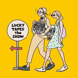 LUCKY TAPES - The SHOW