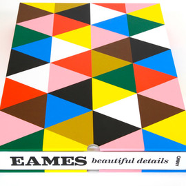 Eames Demetrios - Eames: Beautiful Details