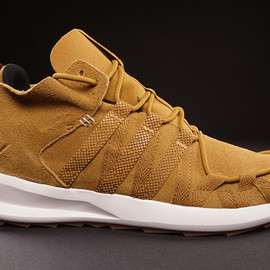adidas - SL Loop Moc -Wheat/White/Gum?