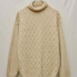 used - knit