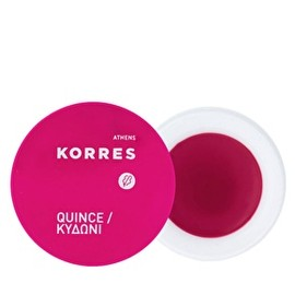 KORRES - Lip Butter, Quince