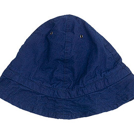 TATAMIZE - MOUNTAIN HAT INDIGO