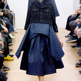 COMME des GARÇONS COMME des GARCONS - コム デ ギャルソン2014AW コレクション Gallery43