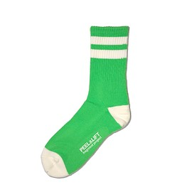 PEEL&LIFT/fragment design - line sox / neon green
