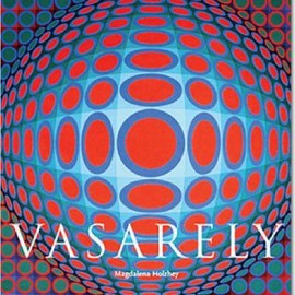 Vasarely - Vasarely (Taschen Basic Art Series)