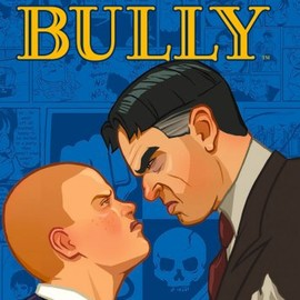 Rockstar Games - BULLY (PlayStation2)