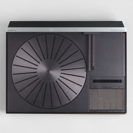 Bang & Olufsen - MoMA Jacob Jensen Collection