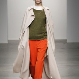 KAREN WALKER - Autumn/Winter 2013