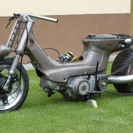 Honda - Speed Freak