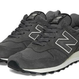 New Balance - M1300 Made in USA   January 2012