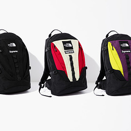Supreme, THE NORTH FACE - Expedition Backpack