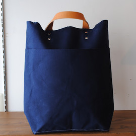 TEMBEA - School Bag Navy