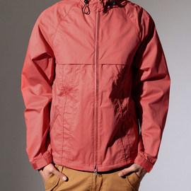 Levi's Commuter - Commuter Parka - Coral Red