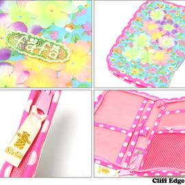 fafa - DIARY CASE FLOWER S