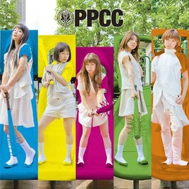 BiS - PPCC(SINGLE+DVD)