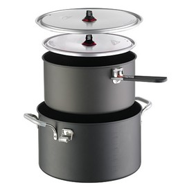 MSR - Flex 4 Pot Set