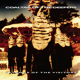 Coaltar of the Deepers - Revenge of the Visitors