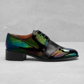 & Other Stories - Leather Flats