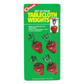 COGHLAN'S - Tablecloth  Weights
