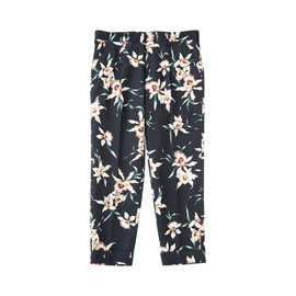 beautiful people - aloha flower pants