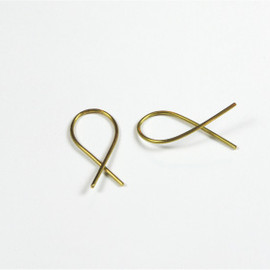 Double and Triple/brooch/2006/