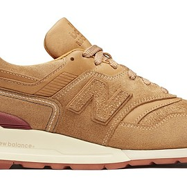 New Balance, Red Wing Heritage - M997 RW