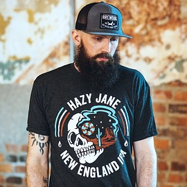 BREWDOG - Hazy Jane T-Shirt
