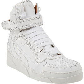 GIVENCHY - calfskin Tyson high-to