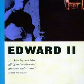 Derek Jarman - Edward II