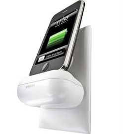 Philips USA DLM2245/17 Wall Dock for iPod/iPhone