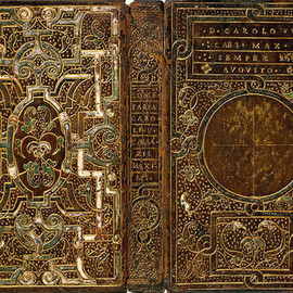Bookbinding for Emperor Charles V (c. 1500-1588) - Bookbinding for Emperor Charles V (c. 1500-1588)