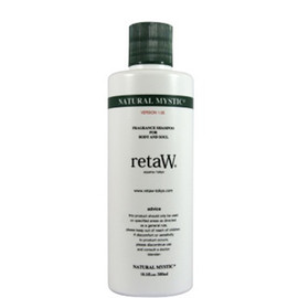 retaW - NATURAL MYSTIC* FRAGRANCE BODYSHAMPOO
