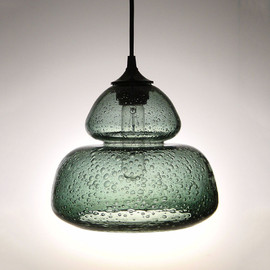 William Couig - Groove Socket Pendant
