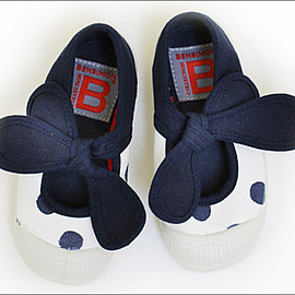 BENSIMON - Kid's shoes