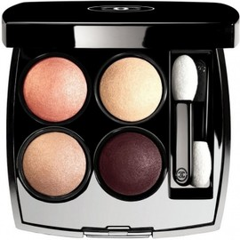 CHANEL - Chanel Les 4 Ombres #34 (Eclosion)