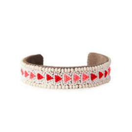 Isabel Marant - He Comes the Sun Thick Cuff
