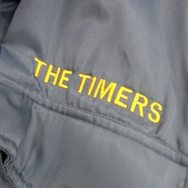 THE TIMERS - THE TIMERS のドカジャン&ベスト