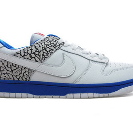 "Nike - Dunk Low CL ""True Blue"""